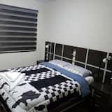 Luksus-lejlighed - 2 soveværelser - Værelse