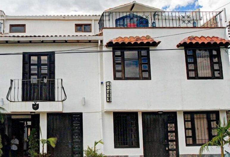 Hotel Calle Principal, Villa de Leyva