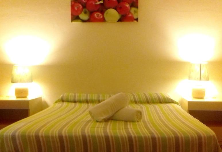 Apartment With one Bedroom in Mazara del Vallo, With Wifi - 3 km From the Beach, Mazara del Vallo, Apartment, Room