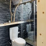 光●輕撫 - 浴室