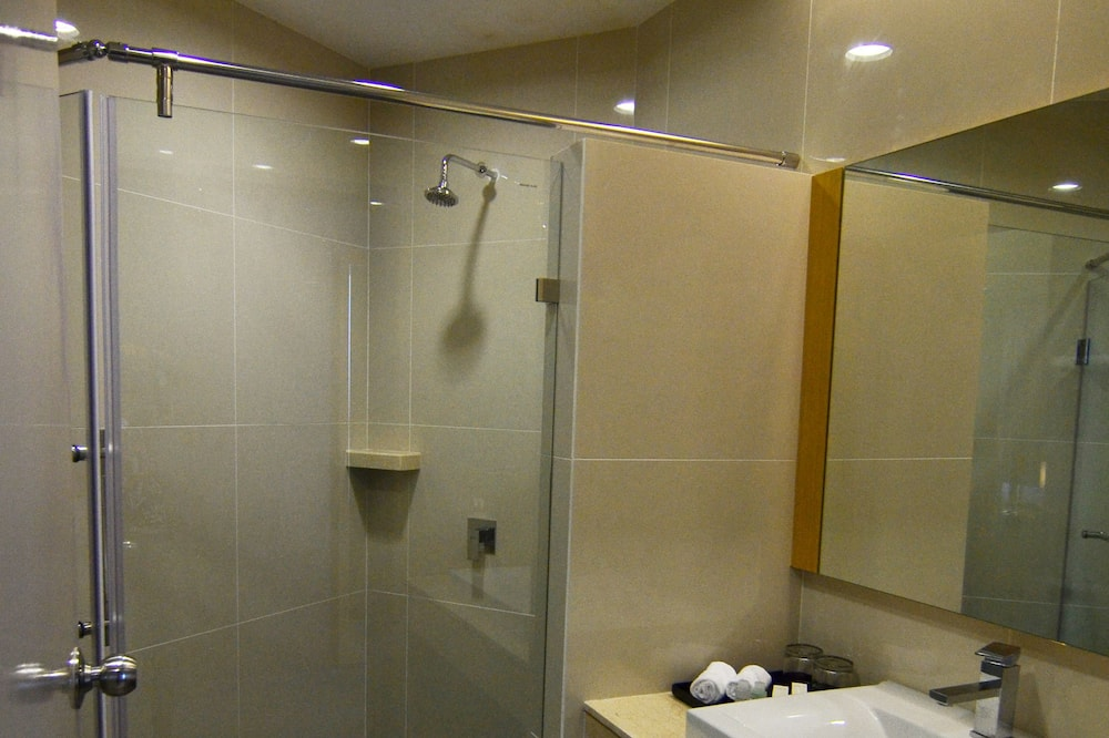 Superior Twin Room - Bilik mandi