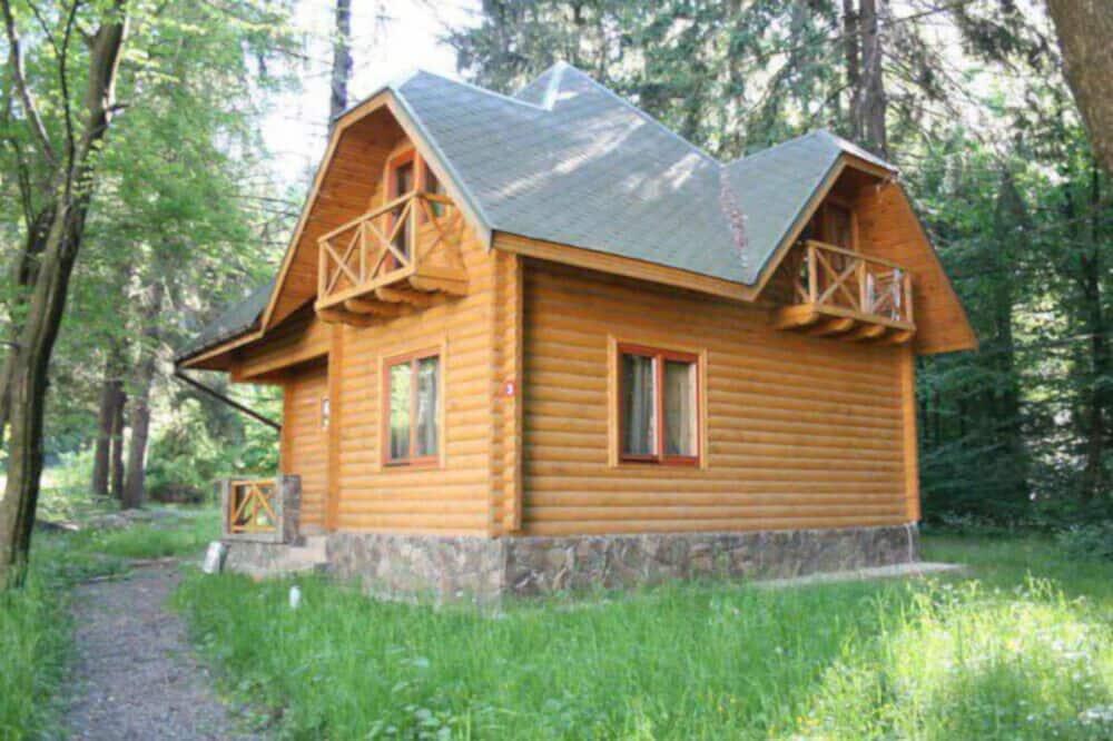 Hotel Solotvyno Resort
