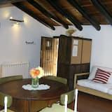 Apartment, 1 Schlafzimmer (Turia) - Wohnbereich