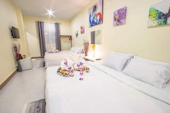 Picture of Baanzarn Guesthouse in Patong