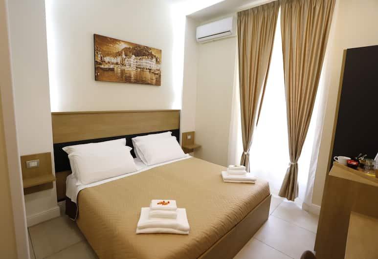 Victoria Hotel B&B, Napoli, Kahden hengen huone, Vierashuone
