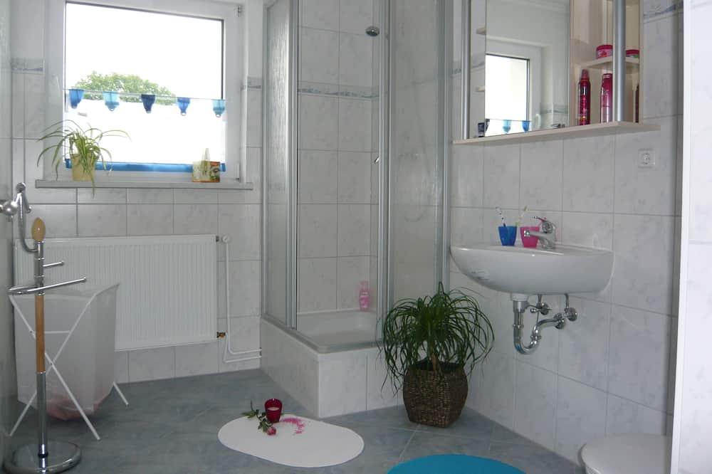 Lägenhet Comfort - 2 sovrum - Badrum