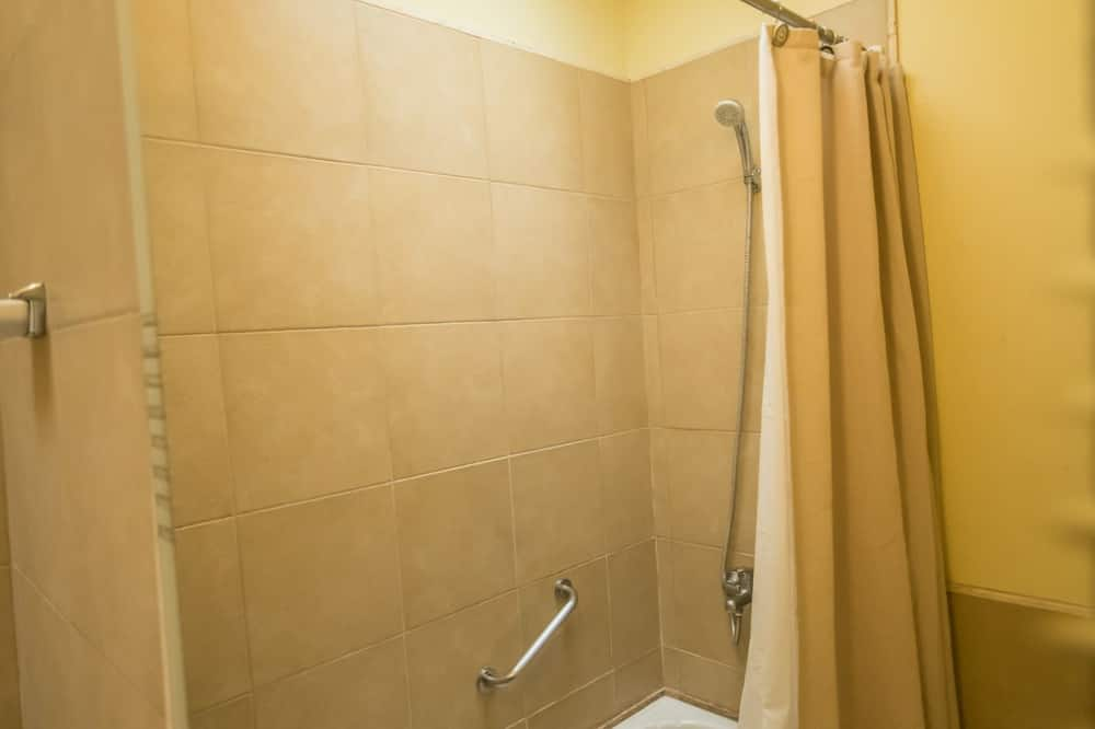 Superior Double Room, 1 Queen Bed, Private Bathroom - Bathroom