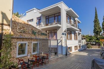 Antalya bölgesindeki Hotel Celentano resmi