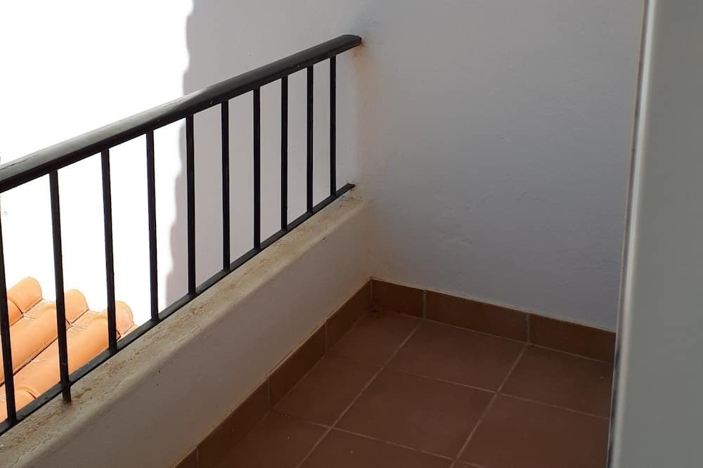 Apartment, 1 Bedroom, Ocean View - Balkoni