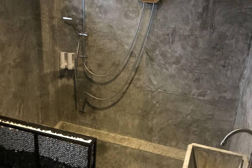 Superior Bungalow  - Bathroom