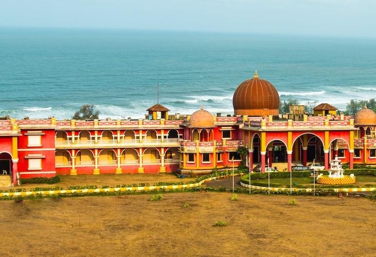 Shiv Sagar palace, Ratnagiri