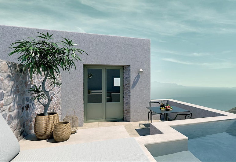 Aeon Suites - Adults Only, Santorini