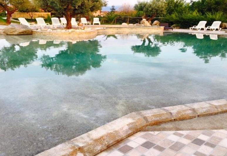 Azienda Agrituristica Masseria I Risi, Lamezia Terme, Natural Pool