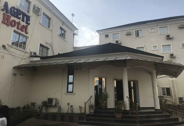 Agete Hotel, Abuja
