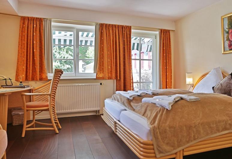 Das Lamm Heidelberg, Heidelberg, Superior Double Room, Guest Room