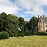Domaine Château de Bourville, Terres-de-Caux