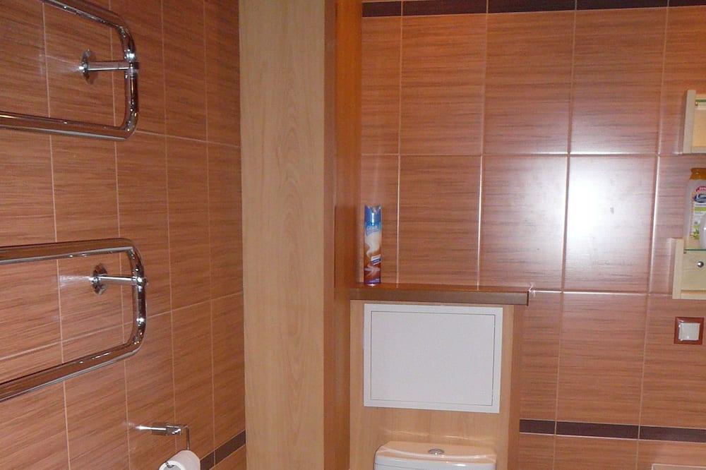 Basic-Apartment (2) - Badezimmer