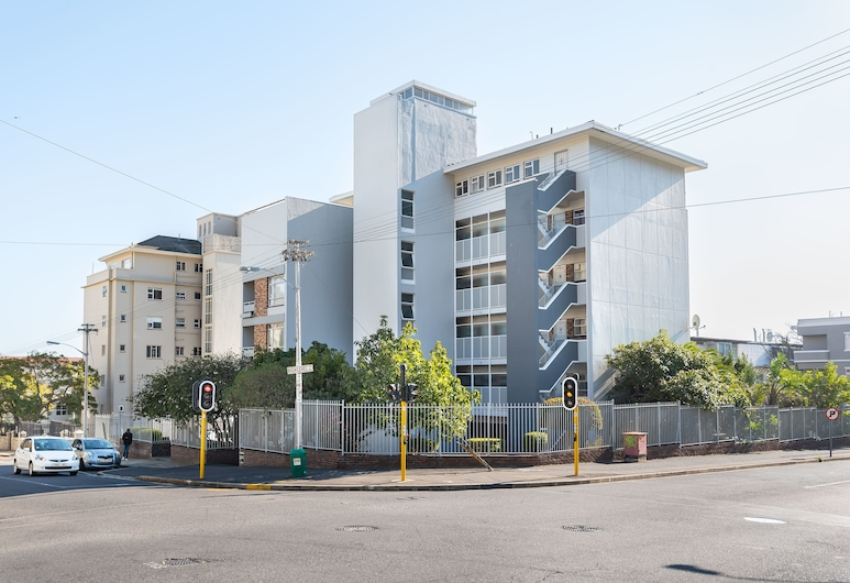 Bevendale 403 - Adults Only, Cape Town, Front of property