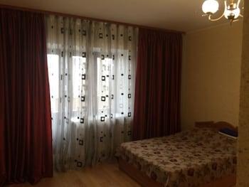 ภาพ อพาร์ทเมนท์ที่เมลนิชนายา 24 ใน Tyumen