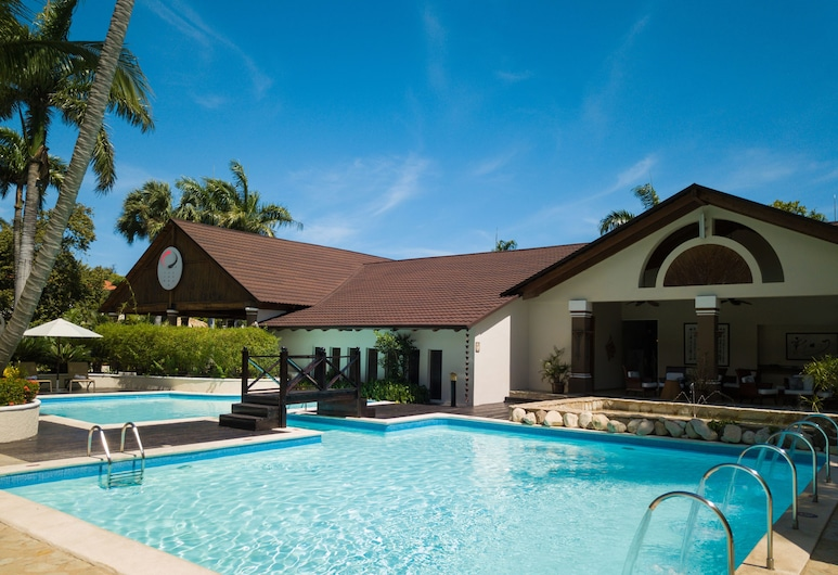 Sunrise Suites 1 BR - All Inclusive, Puerto Plata, Spa