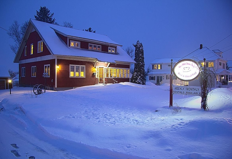 Old Iron Inn Bed and Breakfast, Caribou