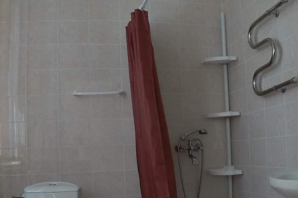 Quarto Twin Clássico, Casa de Banho Privativa - Casa de banho