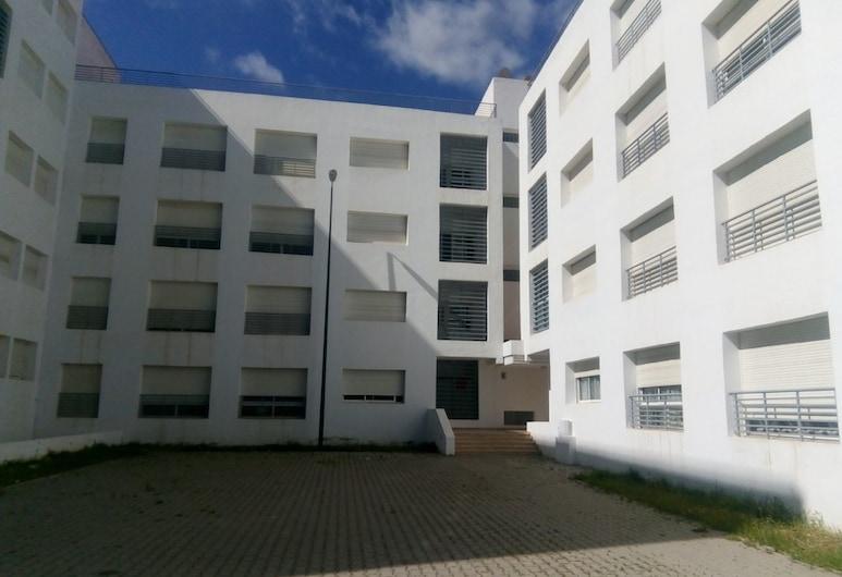 Appartement Hay Riad, Rabat, Fachada