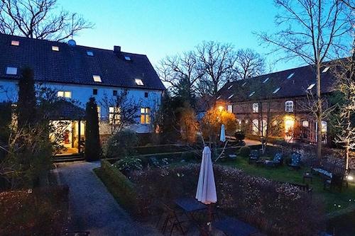 Landhotel