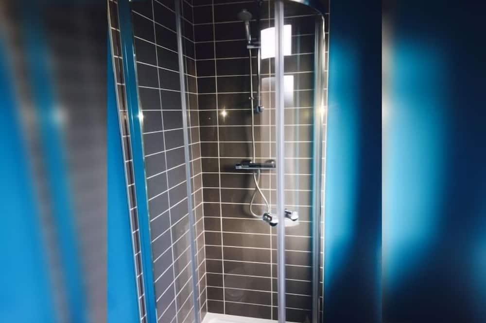 Стандартный одноместный номер, отдельная ванная комната (Room 5) - Ванная комната