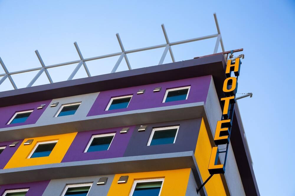 Hotel Modular Express Calama