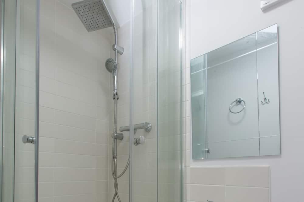 Jednolôžková izba, vlastná kúpeľňa (Room 2) - Kúpeľňa