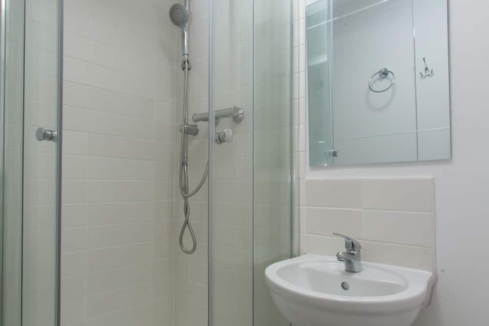Dvojlôžková izba, vlastná kúpeľňa - Kúpeľňa
