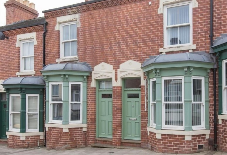 Townhouse @ Balfour St, Stoke-on-Trent