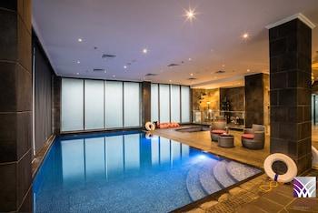 תמונה של Normas Hotel באל-קהובר
