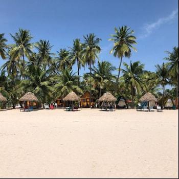 Bild vom Alfresco Beach Hotel in Trincomalee
