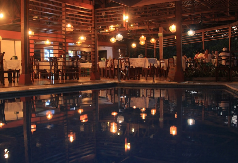 Hotel Playa Bonita, Limon, Piscina Exterior