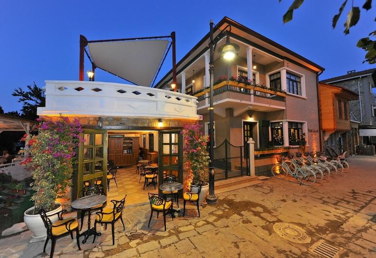 Petrino Gokceada Hotel & Kitchen, Giokčeada