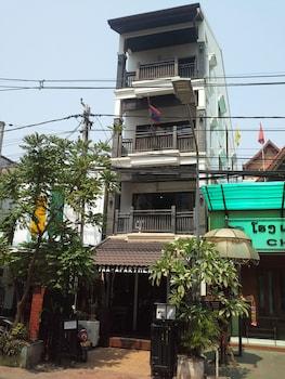Фото Faa Apartment у місті Вьєнтьян