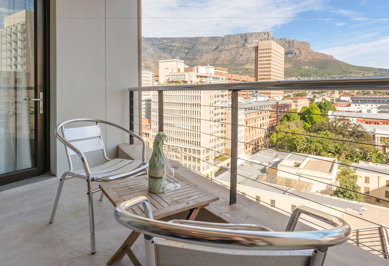 Piazza Suite 3, Cape Town, Luxury Penthouse, Room
