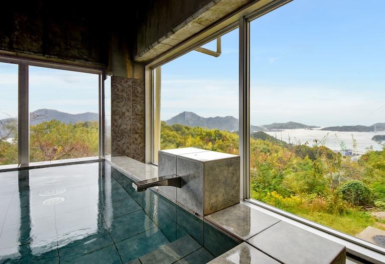 Hotel-Innoshima, Onomichi, Bagni termali