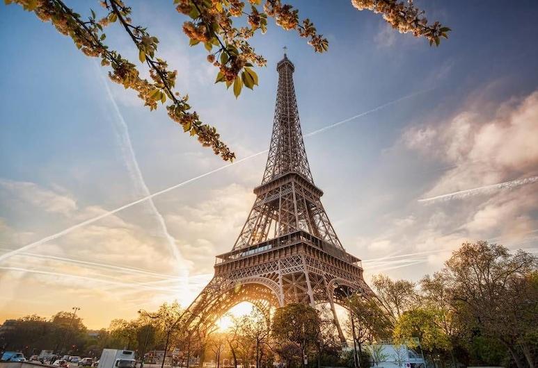 Chambre proche de Disneyland et de Paris, Bussy-Saint-Georges, Παρατήρηση άγριων ζώων