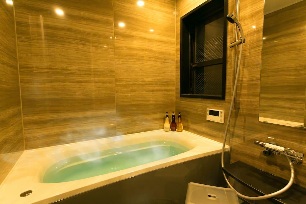 Σπίτι (7 to 8 Guests) - Μπάνιο