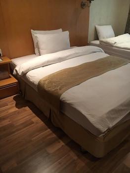 Picture of Union Tourist Hotel in Daegu
