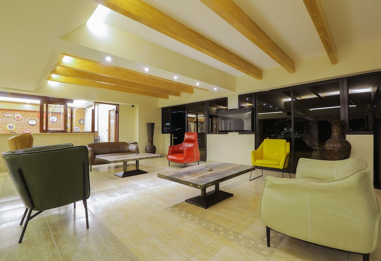 Residence St Antoine, Mansourieh