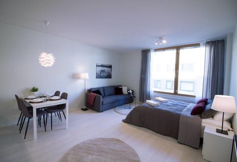 2ndhomes Iso Roobertinkatu Apartment, Helsinki