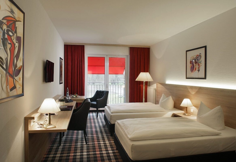 PreMotel Hotel, Kassel, Pokój standardowy, Pokój