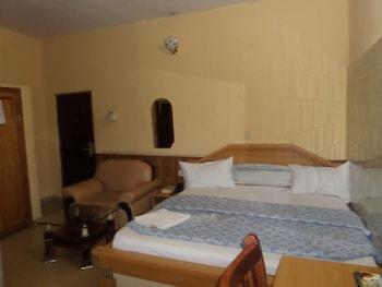 תמונה של Canopy Hotels באבוג'ה