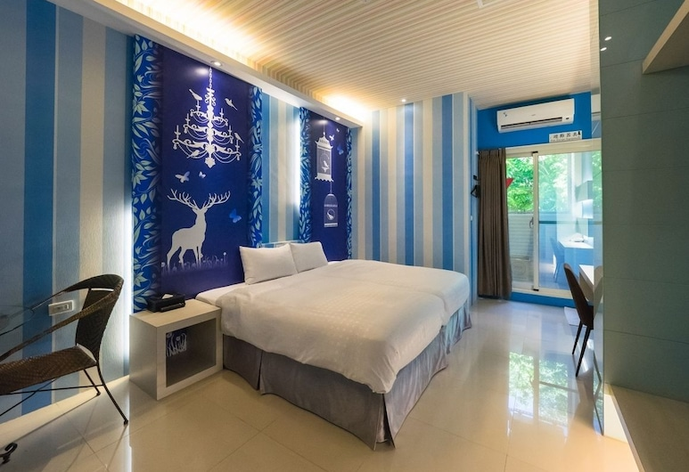 Apato Cityhome, Kaohsiung, Standard Double or Twin Room, Guest Room