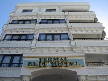 Fotografia do Termal Elit Hotel em Yalova
