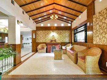 ภาพ Muscatel Delamere Central ใน กังต็อก